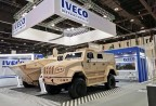 Iveco na IDEX 2021